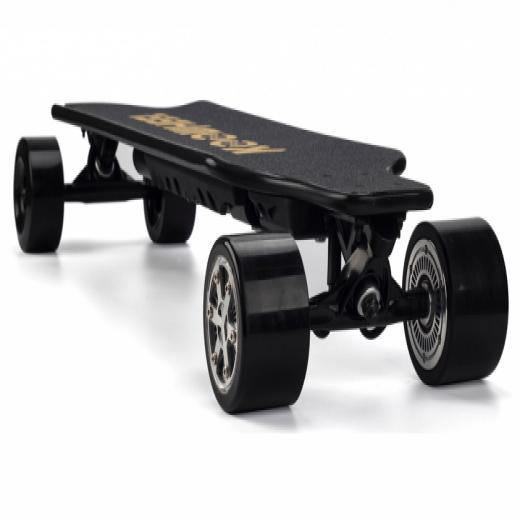 4 wheel electric skateboard