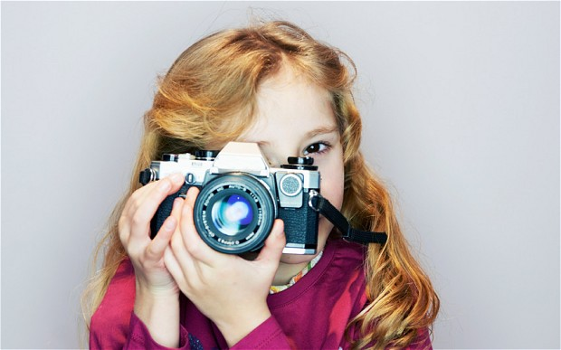 How to Pick the best video camera for kids (Ages 3-10+)?
