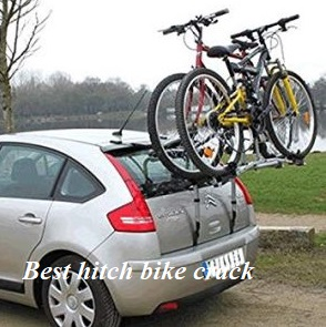 How to choose the right bike rack?