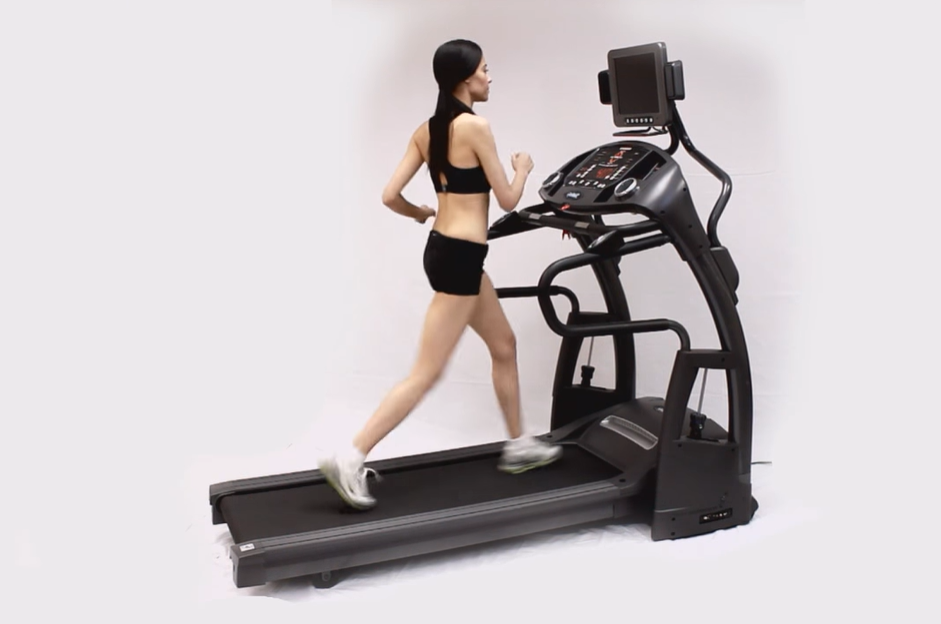The Best Inexpensive Treadmill With TV