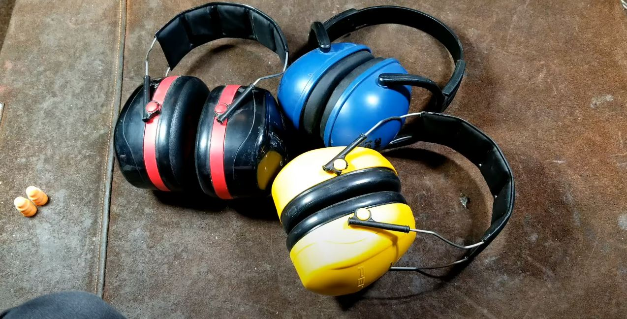 Best Ear Muffs for Sleeping