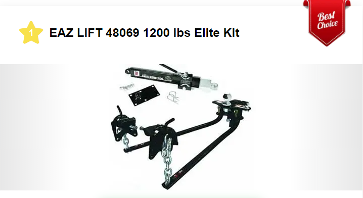 What is the best anti sway hitch
