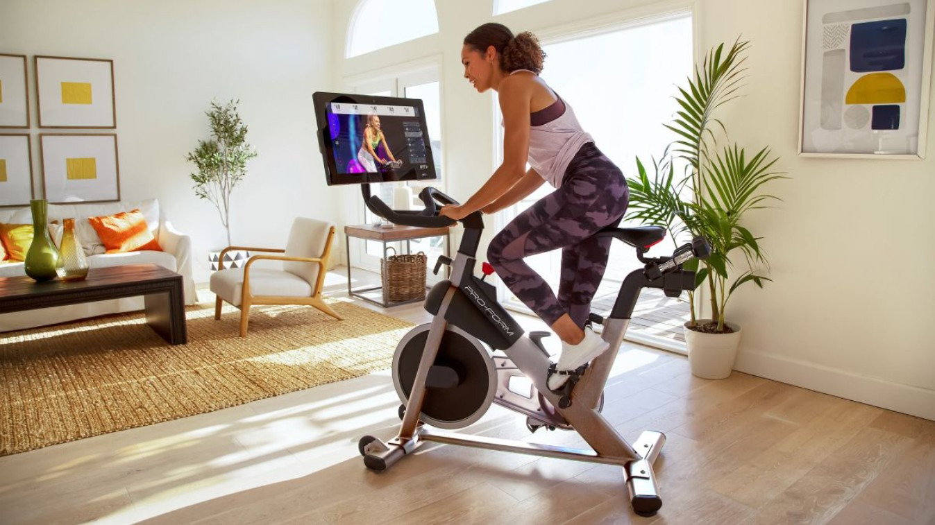 How do I choose a recumbent bike