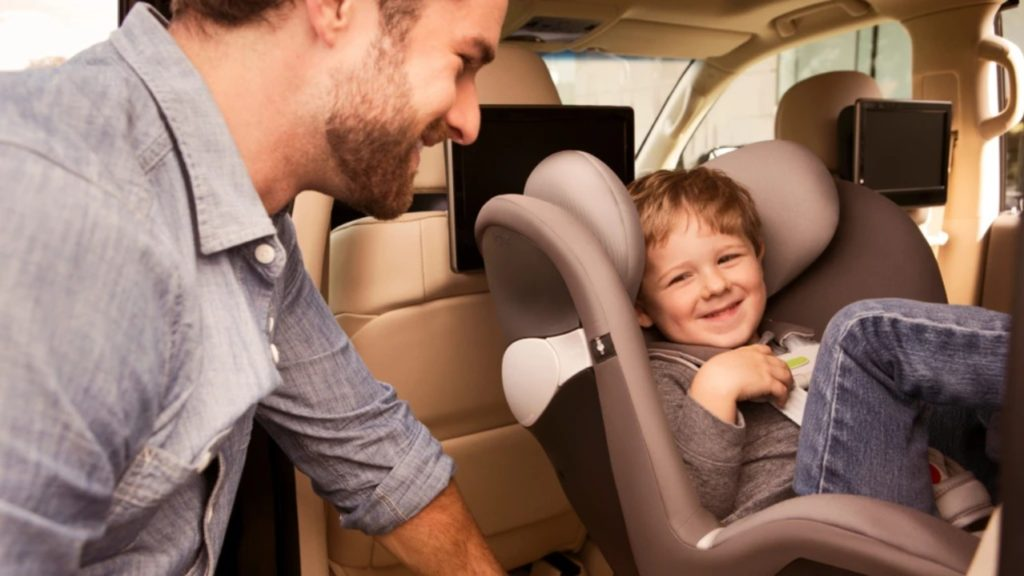 When Should I Buy A Convertible Car Seat